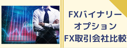 FXバイナリーオプション比較